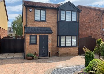 Thumbnail 4 bed detached house for sale in Rock View, Maghull, Liverpool