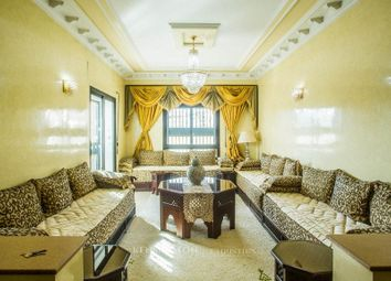 Thumbnail 3 bed apartment for sale in Tanger, 90000, Morocco