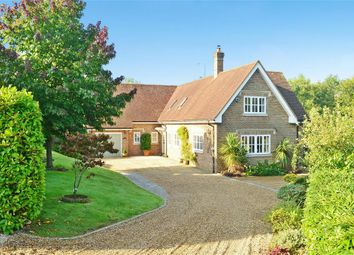 Thumbnail 4 bedroom detached house for sale in Stonelands, West Hoathly, West Sussex