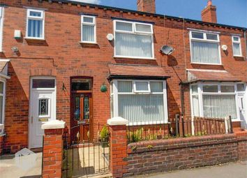 Thumbnail 2 bed terraced house for sale in Normanby Street, Morris Green, Bolton, Lancashire