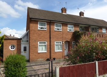 Thumbnail 2 bed flat for sale in Trinity Road, Dawley, Telford