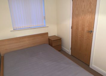 Thumbnail 2 bed flat to rent in Winchester Court, Bradford