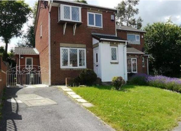 Thumbnail 3 bed detached house to rent in Clayton Road, Leeds