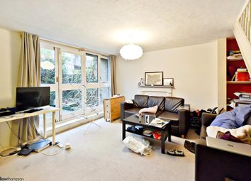 Thumbnail 3 bed flat to rent in St. Katharines Way, London
