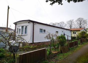 2 bed bungalow for sale in Orchard Caravan Site, Hopton ST18