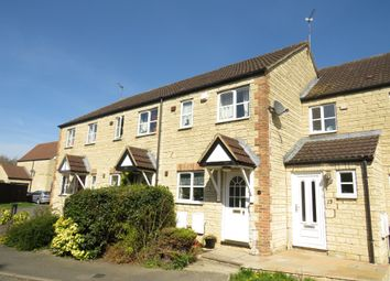 Thumbnail 2 bedroom terraced house for sale in Redwing Close, Bicester