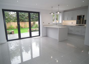 Thumbnail 3 bed semi-detached house for sale in Moffats Lane, Brookmans Park