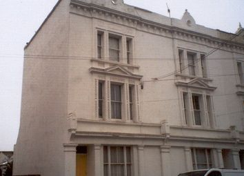 Thumbnail 1 bed flat to rent in Silchester Road, St Leonards On Sea