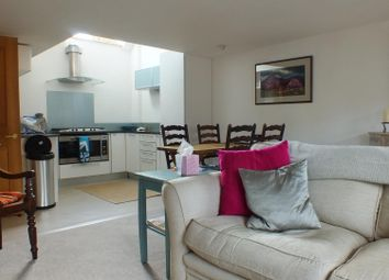 Thumbnail 2 bed property to rent in Queen Street, Dorchester-On-Thames, Wallingford