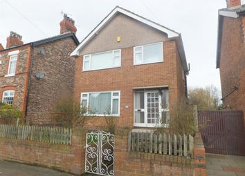 Thumbnail 3 bed detached house for sale in Old Lane, Eccleston Park, Prescot