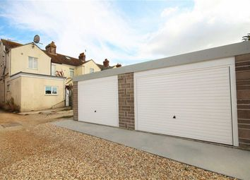 Thumbnail Parking/garage for sale in Cromwell Road, Weymouth, Dorset