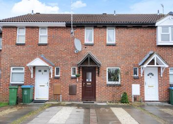Thumbnail 2 bedroom terraced house to rent in Coppice Way, Aylesbury