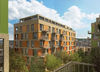 Thumbnail 2 bedroom flat for sale in Precison, Greenwich, London