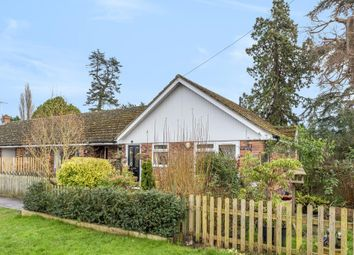 Thumbnail 2 bed bungalow for sale in Grafton, Hereford