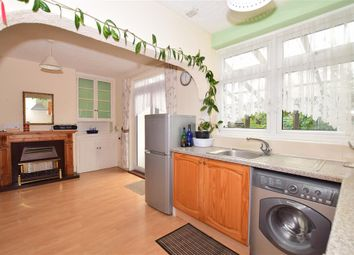 Thumbnail 3 bed terraced house for sale in Frankland Road, London