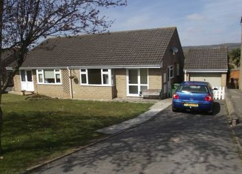 Thumbnail 2 bed bungalow to rent in Wood Close, Wells