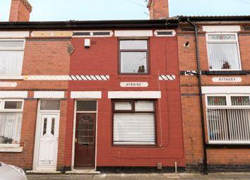 Thumbnail 3 bed terraced house to rent in Oak Tree Road, Sutton-In-Ashfield