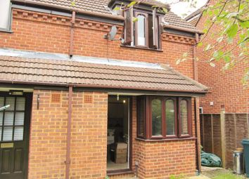 Thumbnail 1 bed property to rent in Berwick Close, Marlow
