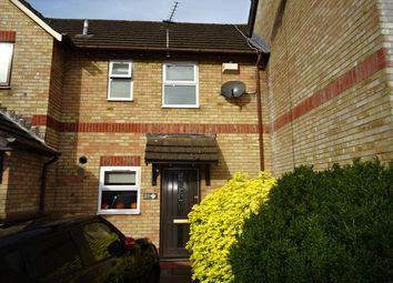 Thumbnail 2 bed terraced house to rent in Manor Chase, Beddau, Pontypridd