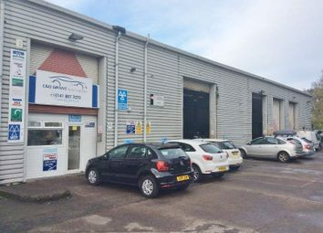 Thumbnail Parking/garage for sale in 1c Sandyford Road, Paisley