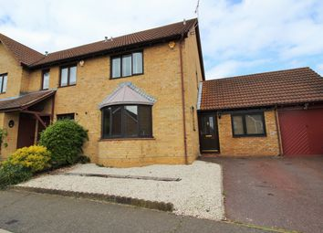 Thumbnail 3 bed end terrace house for sale in Courtland Place, Maldon