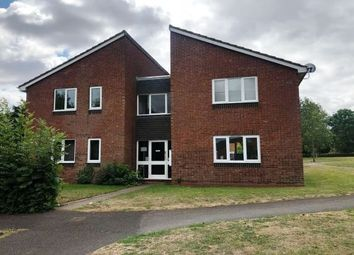 Thumbnail Studio to rent in Cornfield Drive, Lichfield