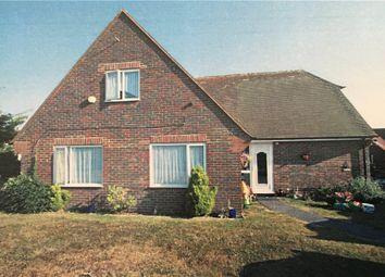 4 bed detached house for sale in Michel Dene Road, East Dean, Eastbourne BN20