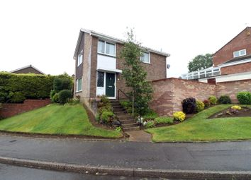 3 bed detached house for sale in Lon Hafren, Caerphilly CF83