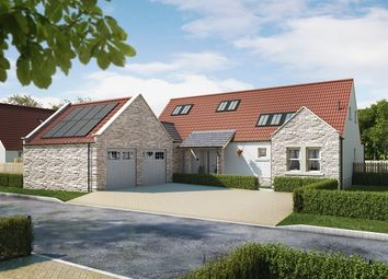 Thumbnail 5 bed detached house for sale in Station Road, Kingsbarns, St. Andrews