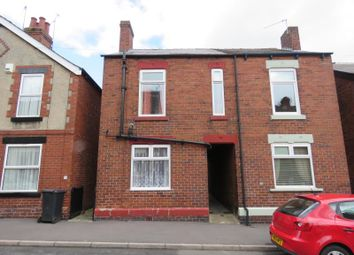Thumbnail 3 bed semi-detached house to rent in Florence Road, Woodseats, Sheffield