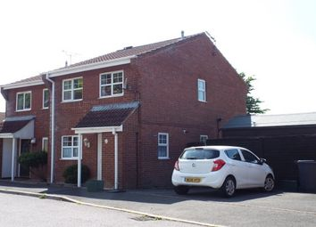 Thumbnail 3 bed semi-detached house to rent in Brand Road, Honiton