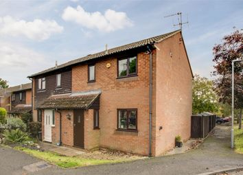 Thumbnail 2 bed end terrace house for sale in Goose Acre, Chesham, Buckinghamshire