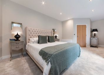 Thumbnail 3 bedroom flat for sale in Elgin Avenue, London