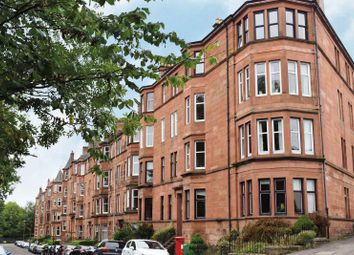 Thumbnail 3 bed flat for sale in Garrioch Drive, Glasgow