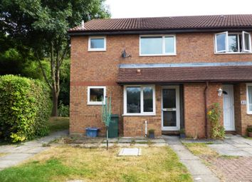Thumbnail 1 bed property to rent in Moor Pond Close, Bicester