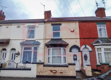 Thumbnail 3 bed terraced house to rent in West End Avenue, Bentley