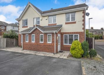 Thumbnail 3 bed semi-detached house for sale in Kingswood, Liverpool, Uk, .