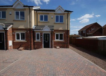 Thumbnail 2 bed property for sale in Kensington Close, Seghill, Cramlington
