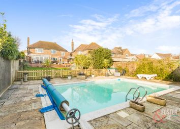 4 bed detached house for sale in Green Ridge, Brighton BN1