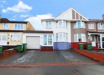 3 bed end terrace house for sale in Parkside Avenue, Bexleyheath DA7