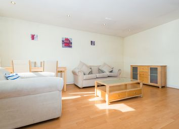 Thumbnail 2 bed flat to rent in Langbourne Place, Westferry Road, Docklands