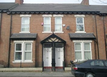 Thumbnail Room to rent in Croydon Road, Newcastle Upon Tyne