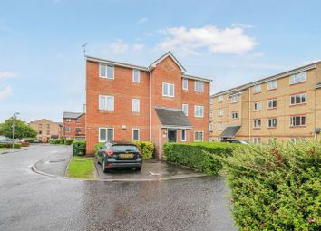 2 bed flat for sale in The Glen, Vange, Basildon SS16
