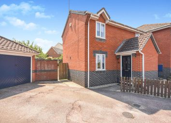 Thumbnail 3 bedroom semi-detached house for sale in Epping Way, Witham