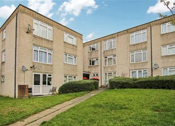 Thumbnail Flat for sale in Caburn Court, Crawley