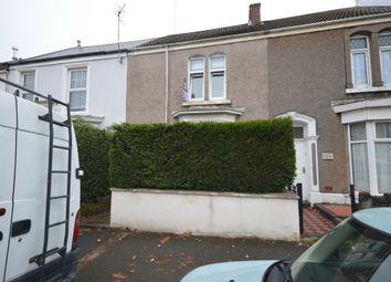 Thumbnail 5 bed terraced house for sale in Rhyddings Terrace, Brynmill, Swansea