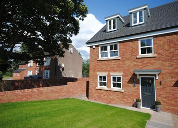 Thumbnail 5 bed semi-detached house for sale in Adderley, Market Drayton