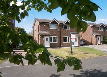 Thumbnail 2 bed semi-detached house to rent in 23 Connaught Cl, Ws