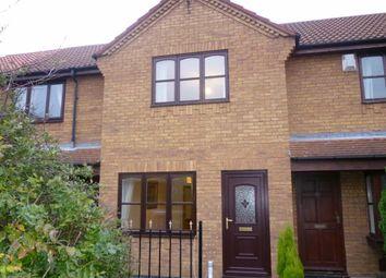 2 bed terraced house for sale in Murrayfield, Seghill, Cramlington NE23