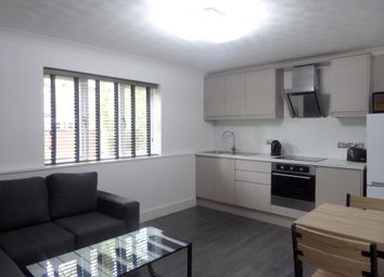 Thumbnail 2 bedroom flat for sale in Longford Place, Longsight, Manchester